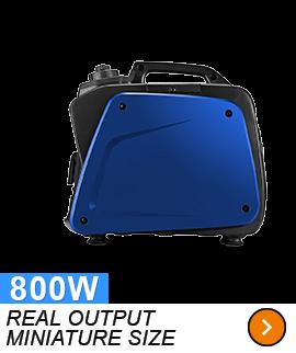 800watts inverter generators gentrax camping
